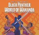 Black Panther: World of Wakanda Vol 1 2