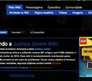 Bleubird/Comunidade em destaque: Wiki Justiça Jovem