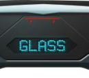Dasher Glass