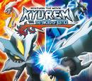 Pokémon, Kyurem contra a Espada da Justiça