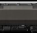 24 Power Electric Locomotives
