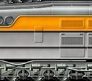13 Power Steam Locomotives