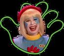 Robot Tinka