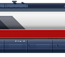 16 Power Electric Locomotives