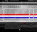 27 Power Diesel Locomotives