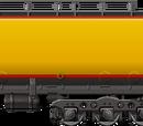 17 Power Diesel Locomotives