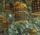 Crypt of Dalnir: Wizard's Den (Advanced Solo)