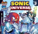 Sonic Universe Issue 89