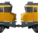 NS 1700 Double