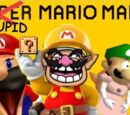 Retarded64: Stupid Mario Maker