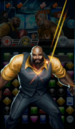 Luke Cage (Power Man) The Defender.png
