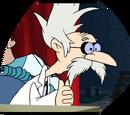 Dr. Gluckman