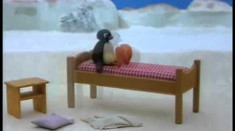 022 Pingu's Dream
