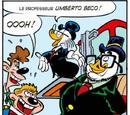 Umberto Beco