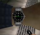 007 Legends equipment