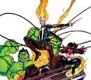 Ghost Rider Vol 8 5