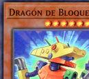 Dragón de Bloques