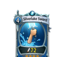 Silverlake Sword