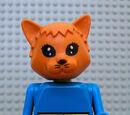 Cornelius Cat