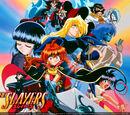 Slayers (сериал)