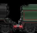 60 Power Steam Locomotives