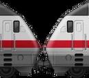 34 Power Electric Locomotives