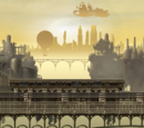 Steamtopia Buildings