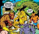 Saur-Lords (Earth-616)