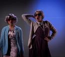 Bad Giftin' Grannies