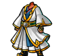 Enchantment Robes (Gear)
