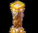 Gargoyle Column