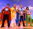 Hi-5 USA Series 1, Episode 22 (Rainy days)