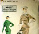 Vogue S-4307