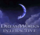 Logo Variations - DreamWorks Interactive