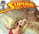 Supergirl: Being Super Vol 1
