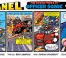 Archie Sonic the Hedgehog Issue 288