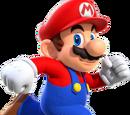 Super Mario & Crash Bandicoot (2017)