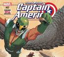 Captain America: Sam Wilson Vol 1 17