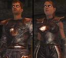 Пламенные рыцари