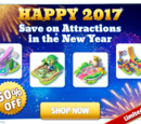 Attractions Sale (2) 2016