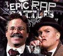 Theodore Roosevelt vs Winston Churchill/Gallery