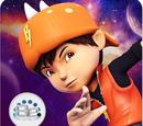BoBoiBoy: Galactic Heroes