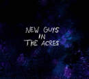 New Guys in the Acres