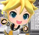 Watashi no jikan/Liriche di Len