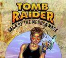 Tomb Raider (Top Cow Comics)