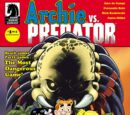 Archie vs. Predator Vol 1 1