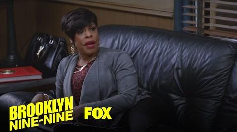 A Hot Mess Season 3 Ep. 13 BROOKLYN NINE-NINE