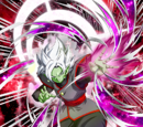God of Light Fusion Zamasu