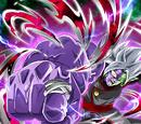 Wrath of the Absolute God Fusion Zamasu