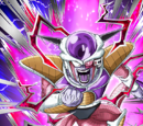 Indignant Emperor Frieza (1st Form)